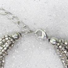 Load image into Gallery viewer, ☆Starlight Bracelet☆ Silver☆