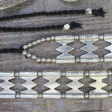 Load image into Gallery viewer, ☆Zigzag Belt☆ Silver☆