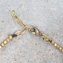 Load image into Gallery viewer, ☆Tribal Anklet☆ Brass☆