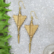 Load image into Gallery viewer, ☆Arrow Earrings☆