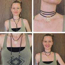 Load image into Gallery viewer, ☆Mia Choker Necklace☆