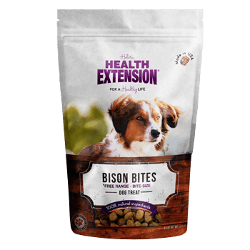 Health Extension Dog Treats