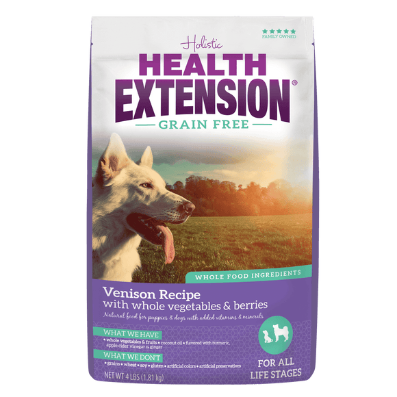 Health Extension Dog and Cat Food