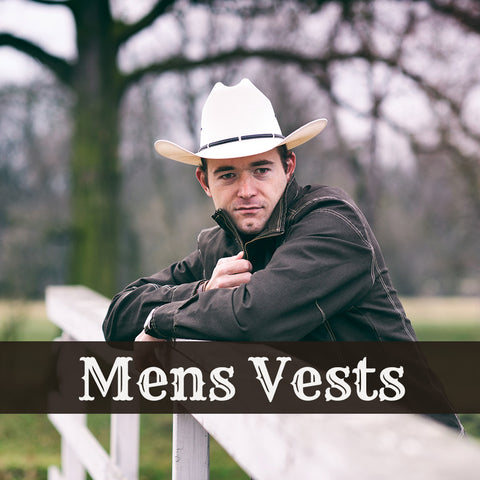 Mens Jackets & Vests