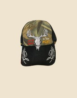 Eat Sleep Hunt Hunting Cap