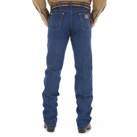 Wrangler Men's Cowboy Cut Original Fit Active Flex Jean