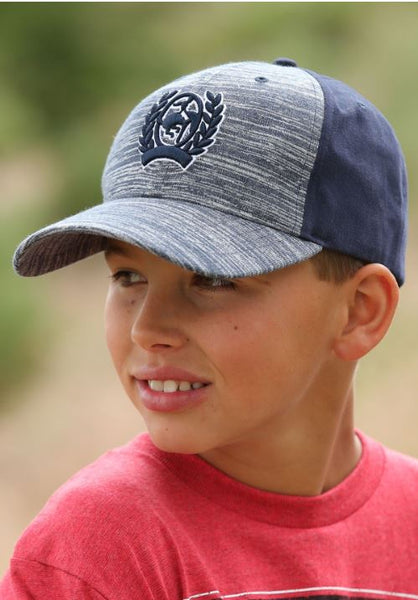 Cinch Youth Timothy Cap