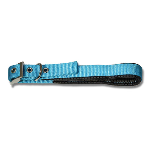 Bainbridge Dog Collar 65cm Webbing- Padded