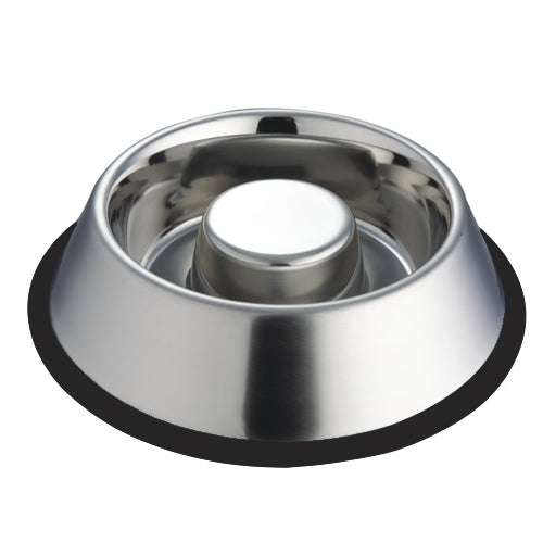 Bainbridge Slow Feeder Dog Bowl