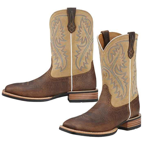 Ariat Men's Quickdraw Tumbled
