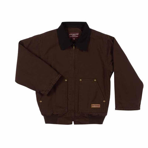 Just Country Diamontia Junior Jacket