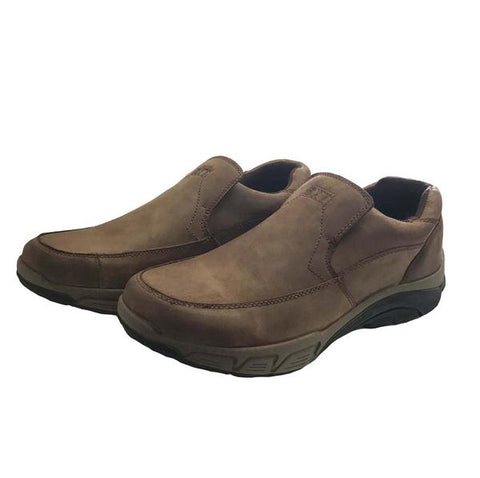 ariat mens kickback shoes
