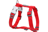 Red Dingo Dog Harness Red
