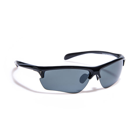 Gidgee Eyewear Elite Black