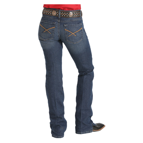 cinch kylie jeans