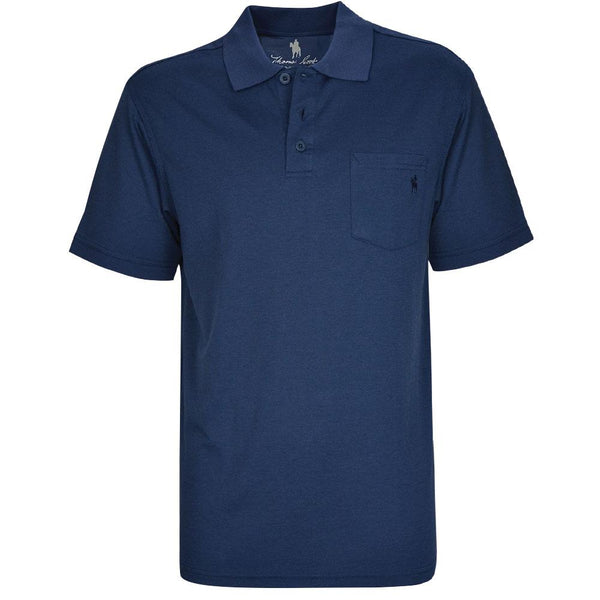 Thomas Cook Mens Bamboo Shirt Navy