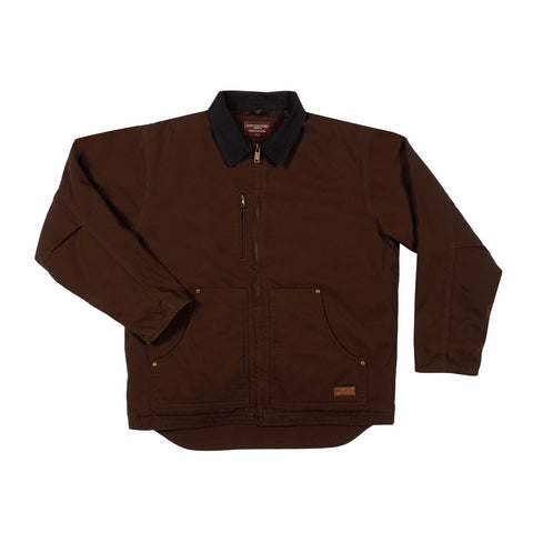 Just Country Diamontia Men's Brown Jacket