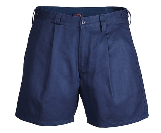 Rite Mate Navy Belt Loop and Side Tab Combo Short