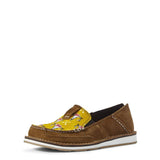 Ariat Women's Mustard Steerhead Cruiser