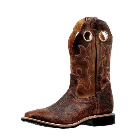 Boulet Men's Boots 6247 (Size 10 ONLY)