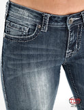 Cowgirl Tuff Centre Stage Women's Jeans