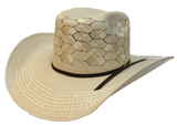 Mavericks Abilene Straw Hat