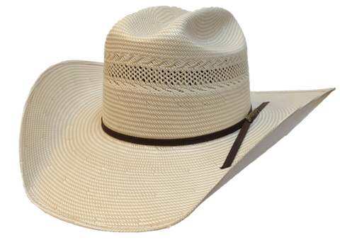 Mavericks Houston Straw Hat