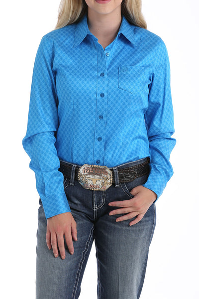 Cinch Women's Michelle Blouse