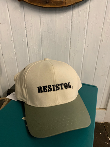Resistol Best All Around Cap