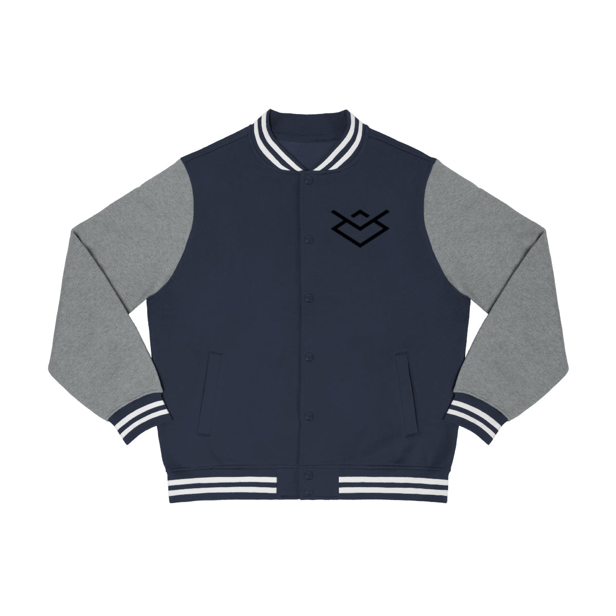 Mantis Men's Varsity Jacket