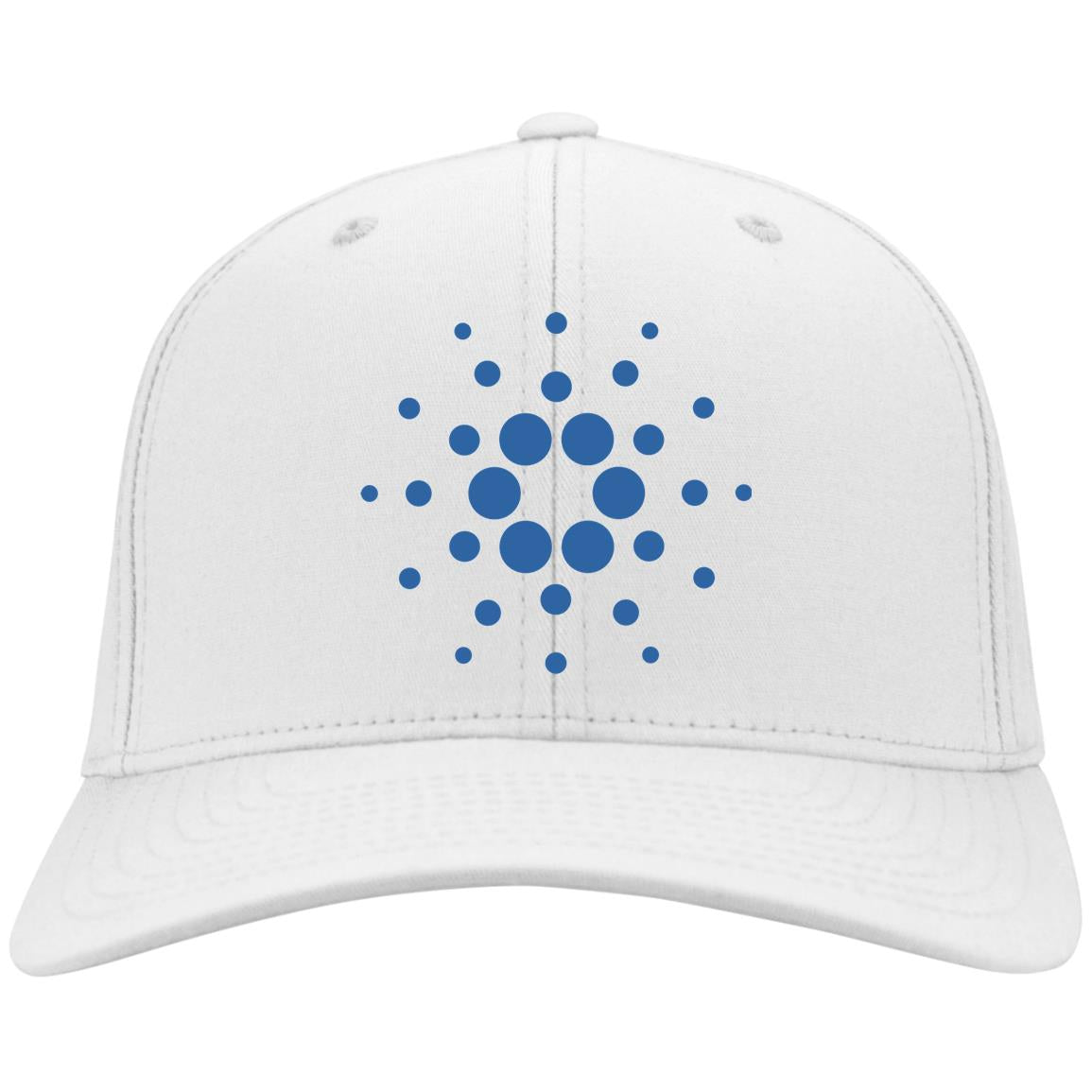 Cardano Flex Fit Twill Baseball Cap