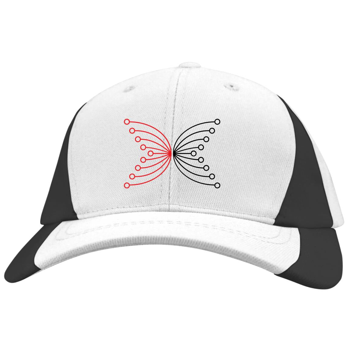 IOG Youth Mid-Profile Colorblock Cap