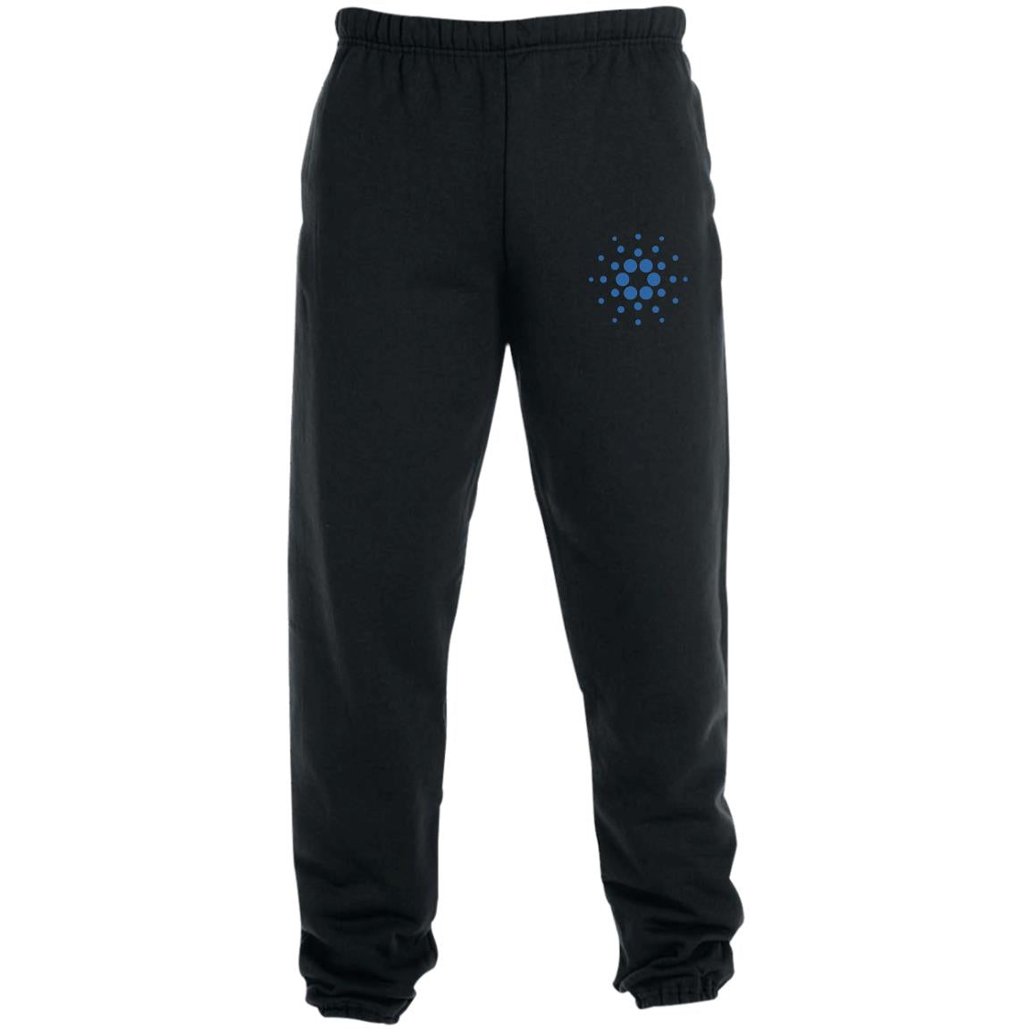 Cardano Sweatpants with Pockets