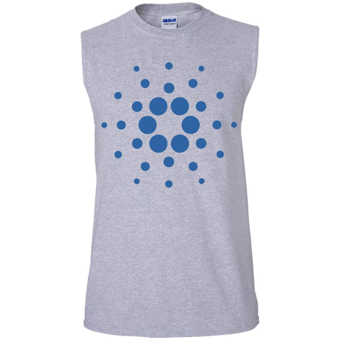 Cardano Men's Ultra Cotton Sleeveless T-Shirt