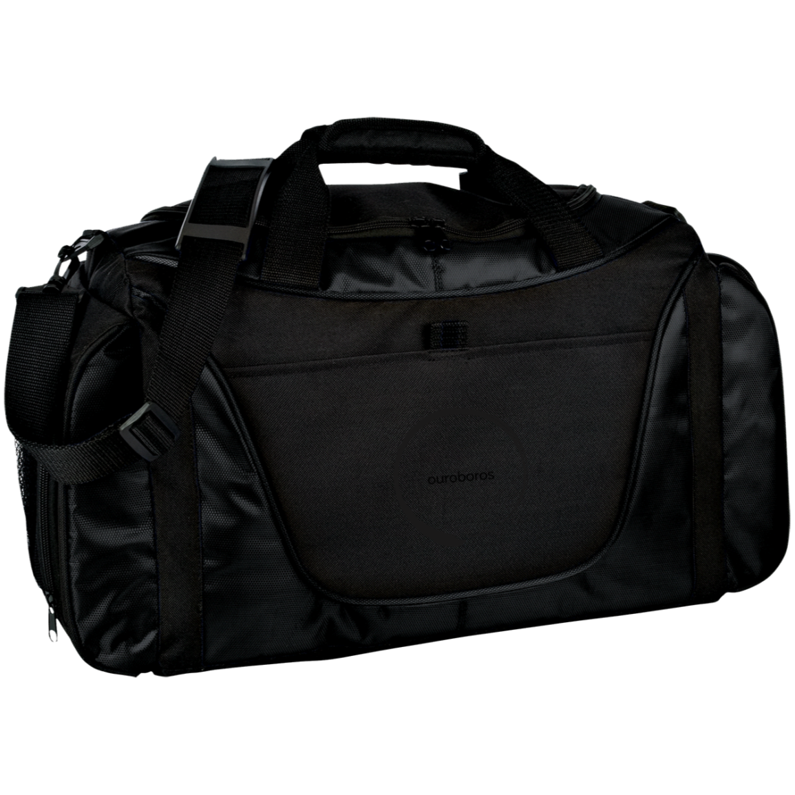 Ouroboros Medium Color Block Gear Bag