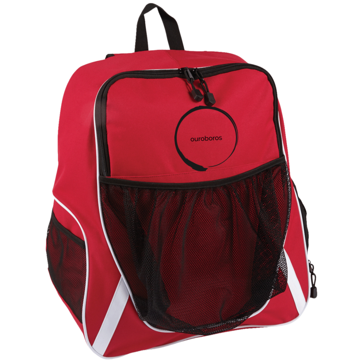 Ouroboros Equipment Bag