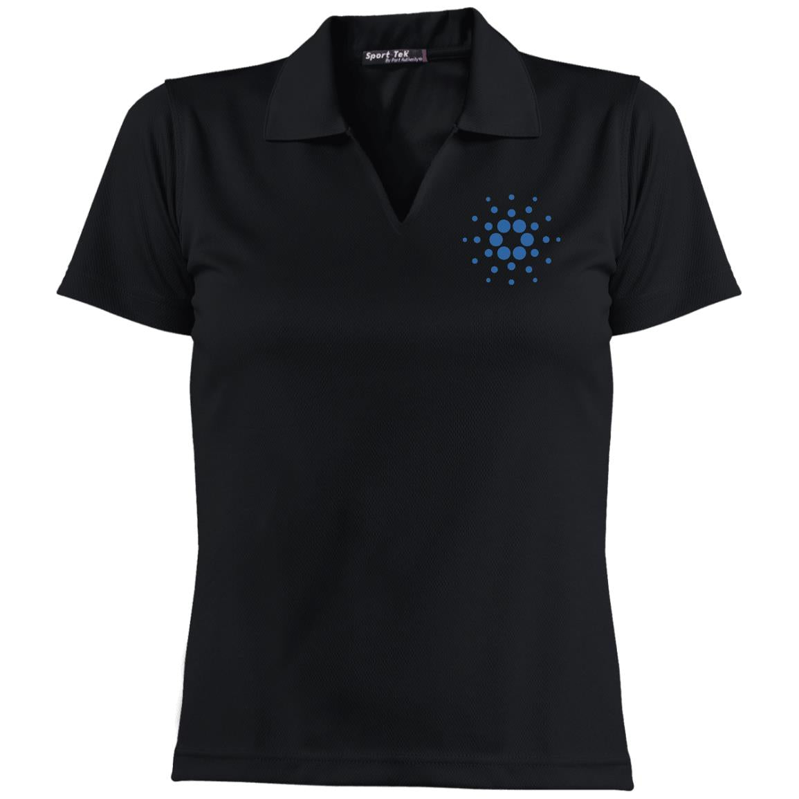 Cardano Dri-Mesh Short Sleeve Polo