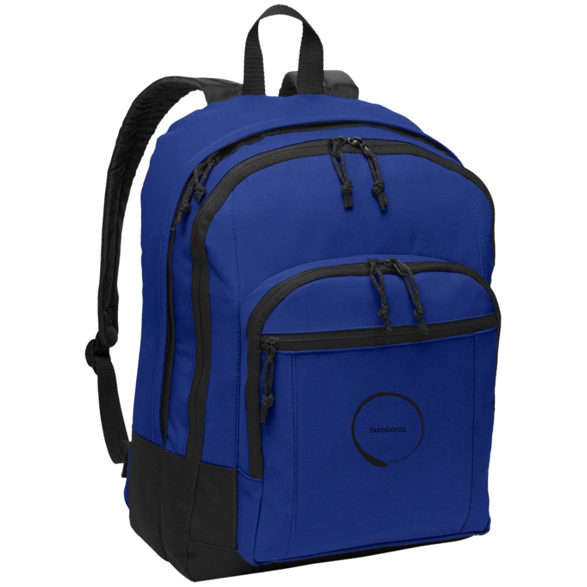 Ouroboros Basic Backpack