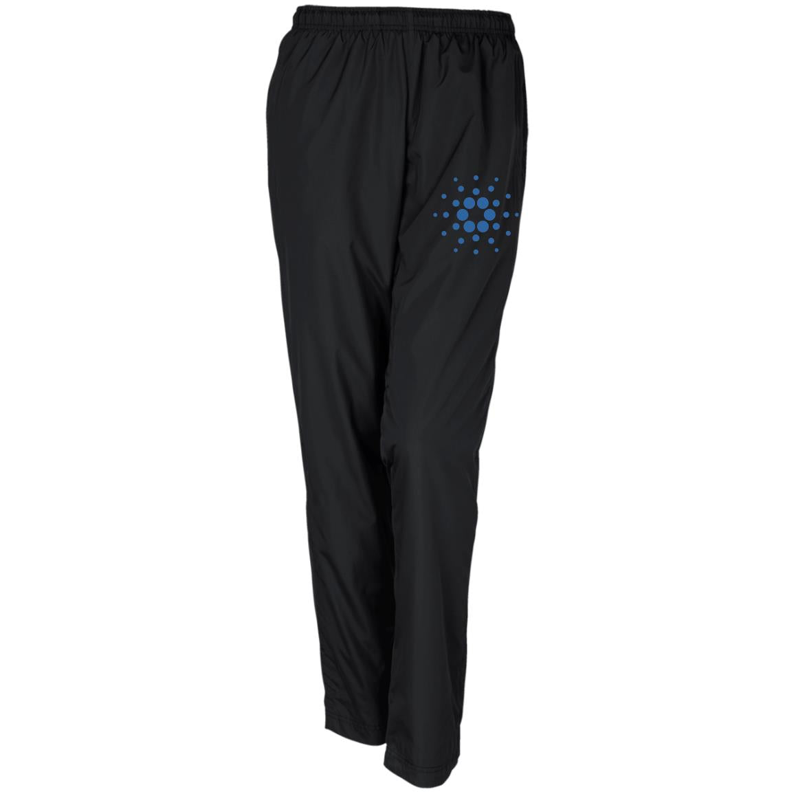 Cardano Warm-Up Track Pant