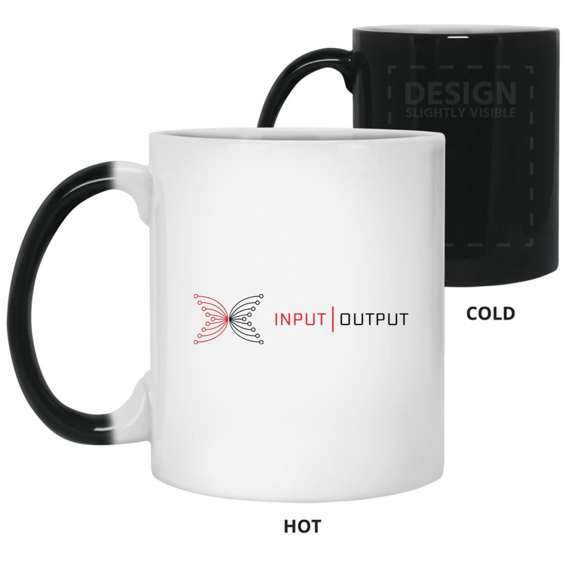 IOG 11 oz. Color Changing Mug