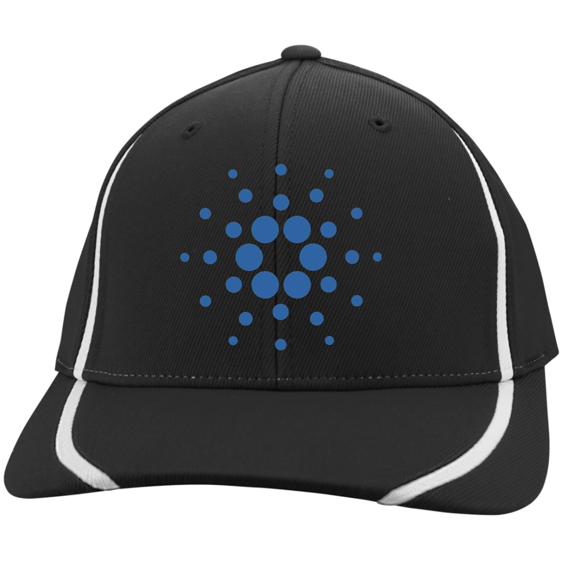Cardano Flexfit Colorblock Cap