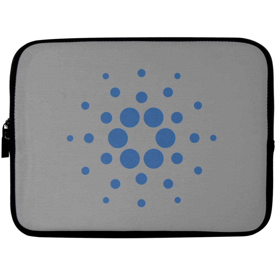 Cardano Laptop Sleeve - 10 inch