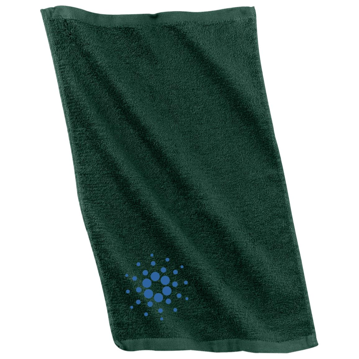 Cardano Rally Towel