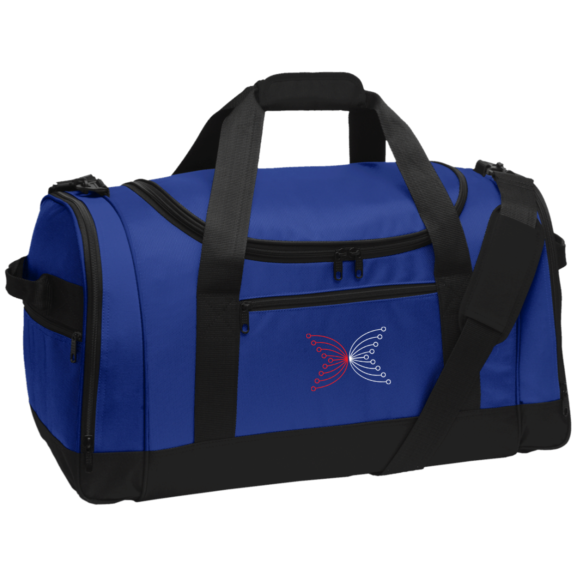 IOHK Travel Sports Duffel