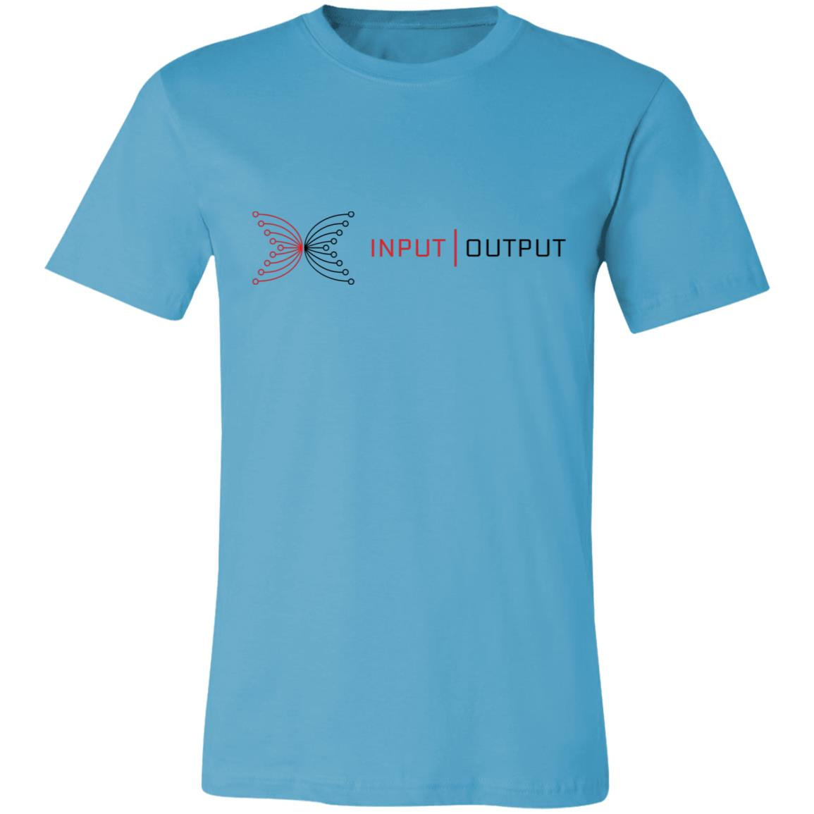 IOG Jersey Short-Sleeve T-Shirt