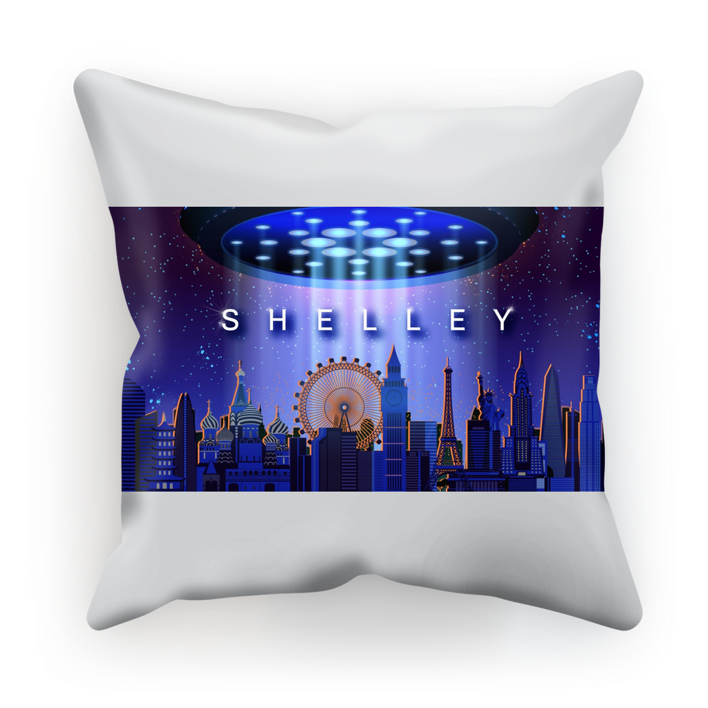 Shelley Sublimation Cushion Cover