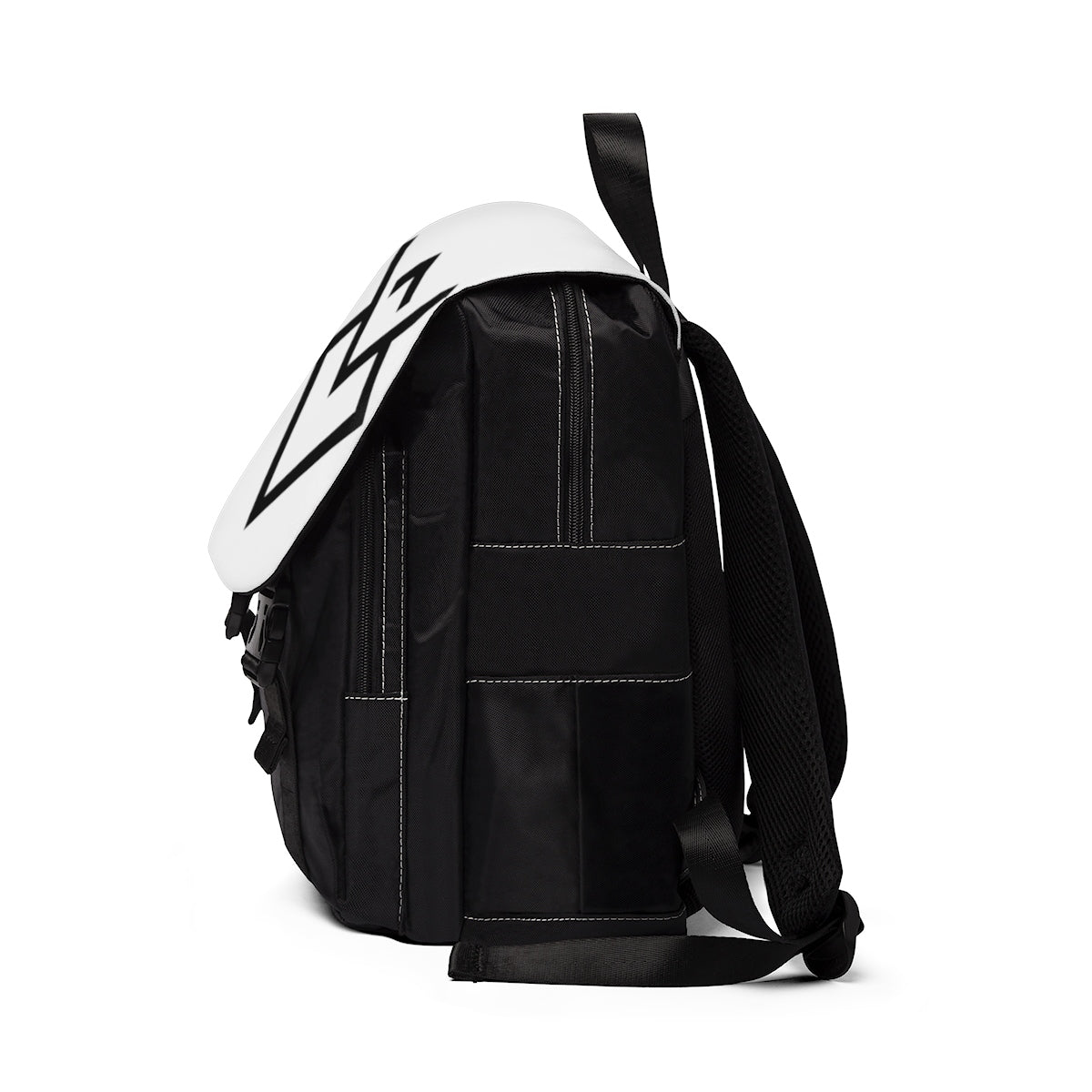 Mantis Unisex Casual Shoulder Backpack