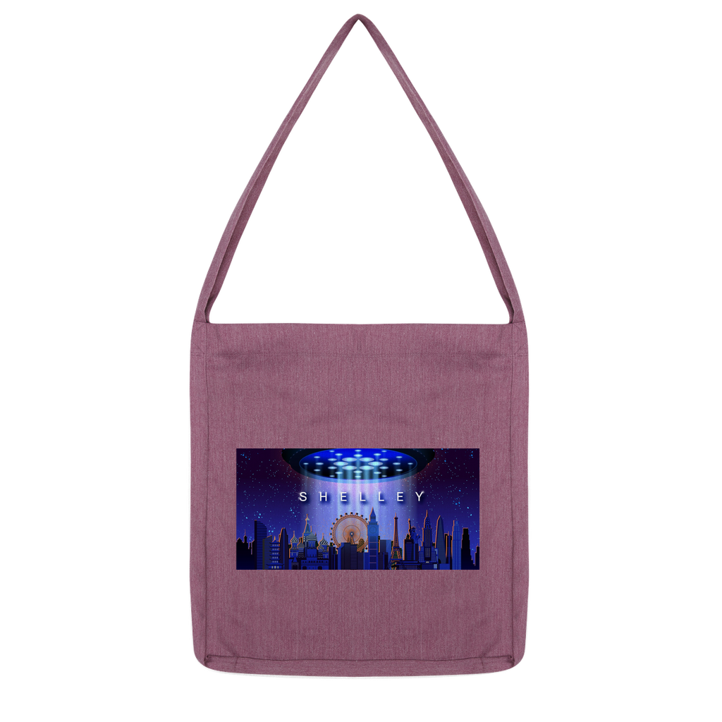 Shelley Classic Tote Bag