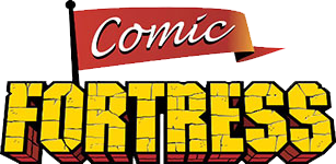 Comic Fortress Logo