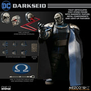 Mezco One:12 Darkseid Action Figure